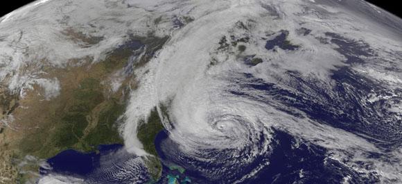 Photograph by NASA - NASA's Earth Observatory