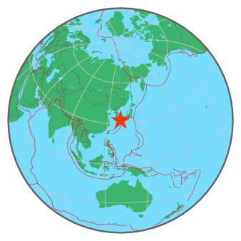 Japan136ae59a2bf_Japan second quake 2016 - map